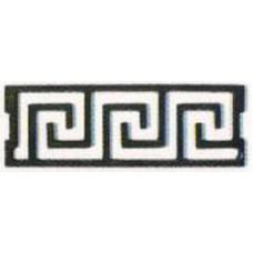 Меандр 14 контурный - блок 3